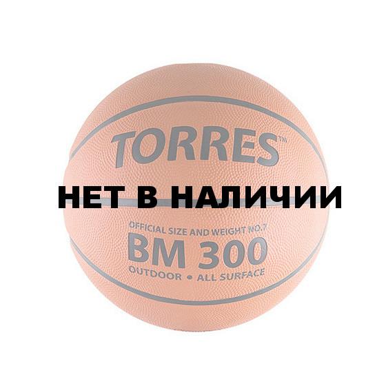 Мяч баскетбольный Torres BM300 р. 7