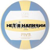 Мяч волейбольный Mikasa MV5PC р.5