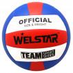 Мяч волейбольный Welstar VLPU4411B р.5