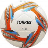 Мяч футбольный Torres Club p.5 F31835