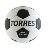 Мяч футбольный Torres Main Stream p.5
