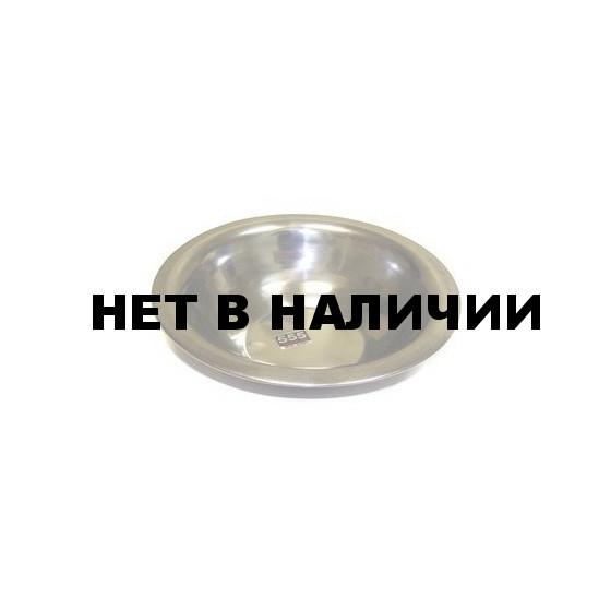Миска 555 нержавейка (d 22см)