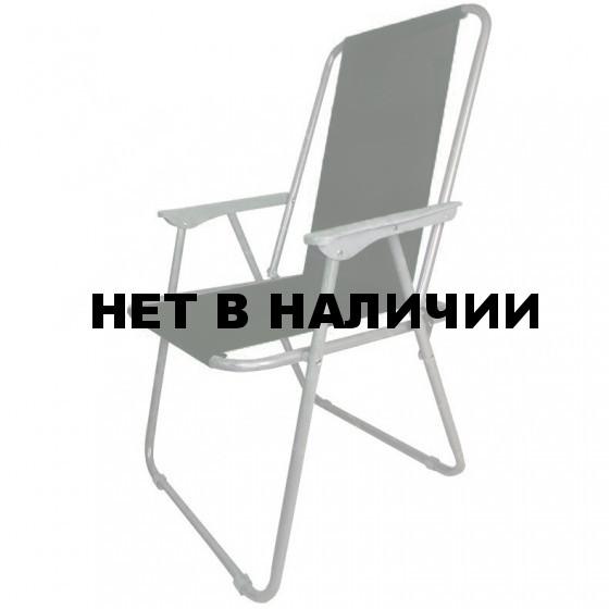 Кресло кемпинговое складное RK-0134 (салатовый)