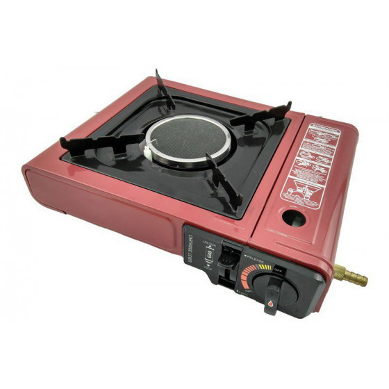 Газовая плитка Tramp TRG-040