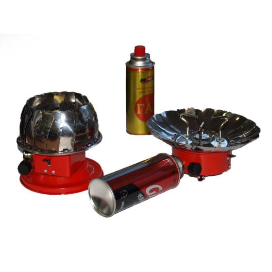 Газовая плитка GR-201 4-010