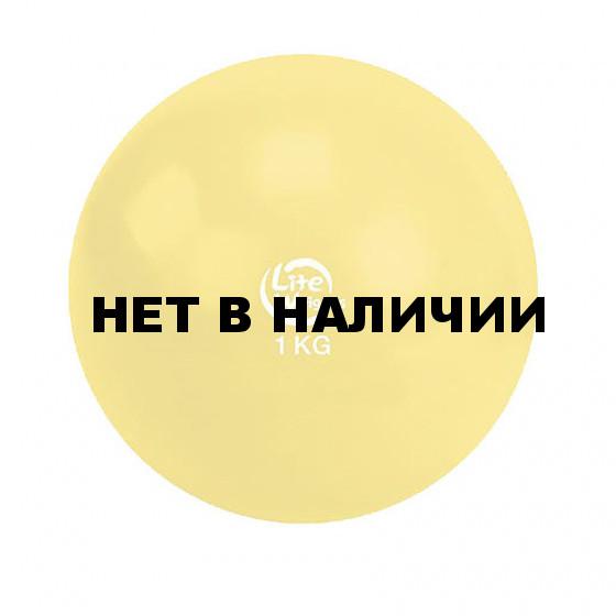 Медбол кг 1701LW