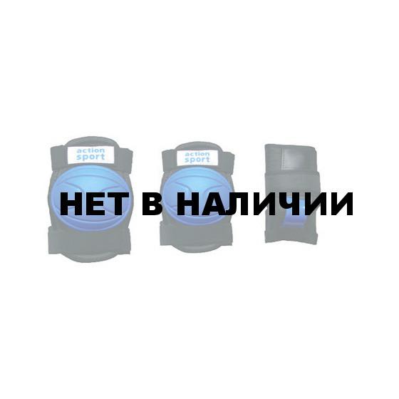 Защита для роликов (локти, запястья, колени) PW-316B (S)