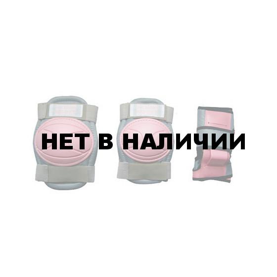 Защита для роликов (локти, запястья, колени) PW-316P (M)