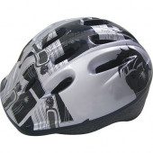Шлем защитный для велосипеда и роликов PWH-30 р.XS (48-51)