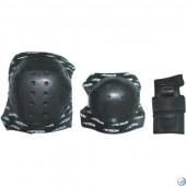 Защита для роликов (локти, запястья, колени) PW-314A (M)