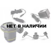 Насос электрический Intex 66634 220-240V/12V
