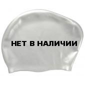 Шапочка для плавания Dobest KW10 для длинных волос (силикон)