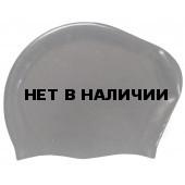 Шапочка для плавания Dobest KW20 для длинных волос (силикон)