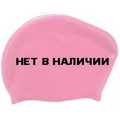 Шапочка для плавания Dobest KW40 для длинных волос (силикон)