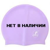 Шапочка для плавания силиконовая SH10