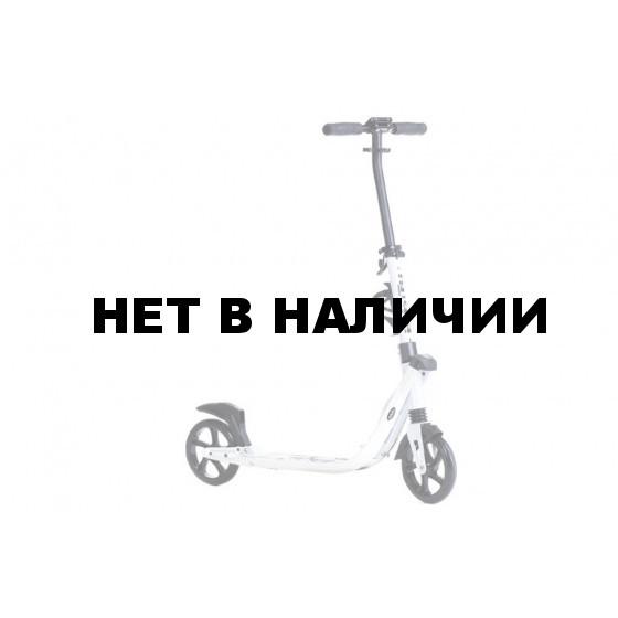 Самокат Bibitu Sport 9 K 2 (черный)