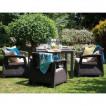 Набор садовой мебели Corfu II Fiesta 17198008B