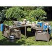 Набор садовой мебели Corfu II Fiesta 17198008C