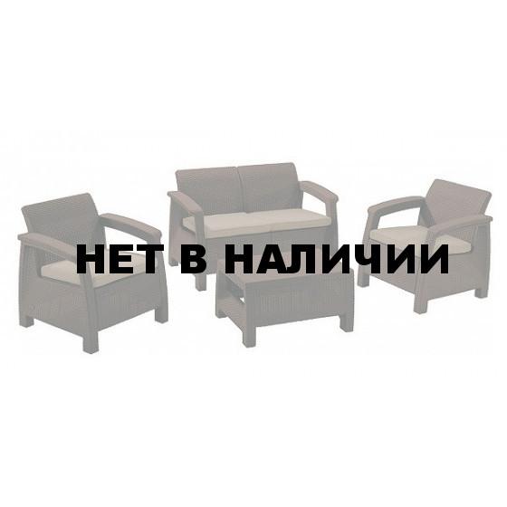 Набор садовой мебели Corfu II Set 17197361B