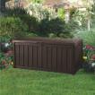 Ящик садовый Keter Glenwood 390л
