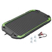 Солнечная панель Woodland Auto Power 2.4W для подзарядки авто аккумулятора