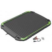 Солнечная панель Woodland Auto Power 4.8W для подзарядки авто аккумулятора
