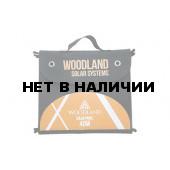 Солнечная панель портативная Woodland Mobile Power 40W