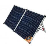 Солнечная панель складная Woodland Sun House 120W