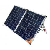Солнечная панель складная Woodland Sun House 150W