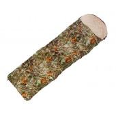 Спальный мешок СП2 Камуфляж