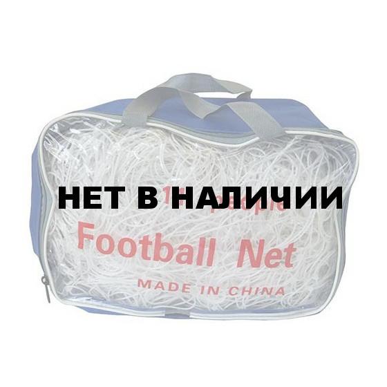 Сетка для футбольных ворот 2-901 (1 шт)