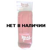 Перчатки тренировочные Realsport красный (S)