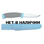 Нож Morakniv Companion Blue (12159)