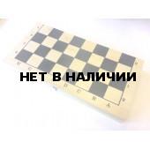 Шахматы обиходные лакированные