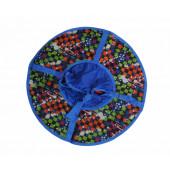 Надувные санки-ватрушка Дизайн ВСД/1 (65 см)