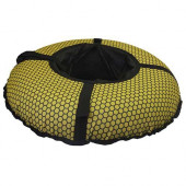 Надувные санки-ватрушка Дизайн ВСД/2 (75 см)