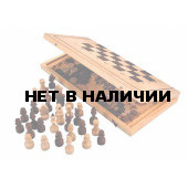 Игра 3 в 1 дерево (Россия)