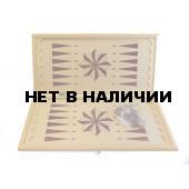 Нарды средние 49*24*4см (Россия)
