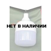 Фонарь кемпинговый Woodland Camping Lamp аккумуляторный, USB