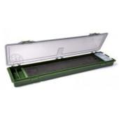 Коробка рыболовная Три кита КПК-1 для поводков 350х90х26мм (8957103)