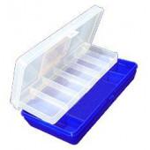 Коробка рыболовная Тривол малая с микролифтом тип 5 (05-05-05)