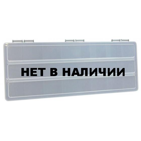 Бокс рыболовный Европласт R-1 392х152х45мм