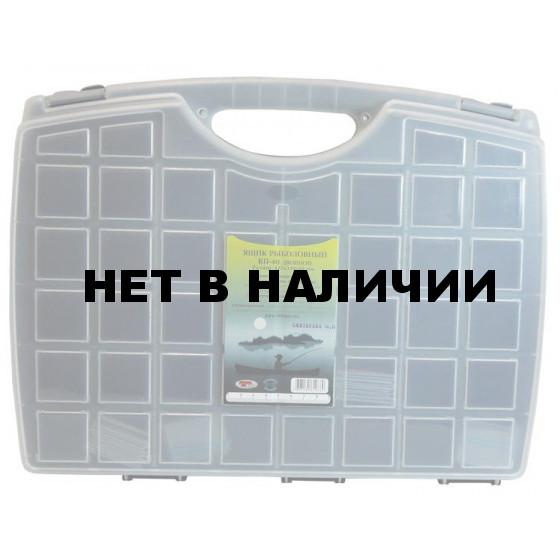 Ящик рыболовный Европласт RD-40 425х330х85мм