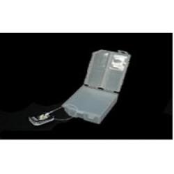 Коробка рыболовная Yamada YFD Folding 3 Step Case 100х65х35мм (8016)