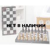 Шахматы гроссмейстерские деревянные 182-18