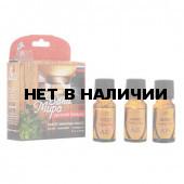 Набор эфирных масел Бани Мира Русская банька АРС-2425