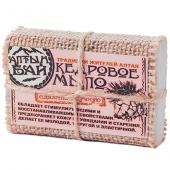 Мыло Алтын Кедровое 80 гр