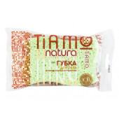 Губка для тела Tiamo Natura Волна 7689