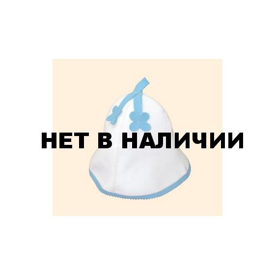 Колпак для сауны С Цветами эконом ЭК019