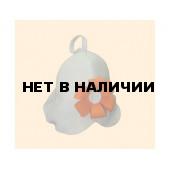 Колпак для сауны Цветок эконом ЭК018